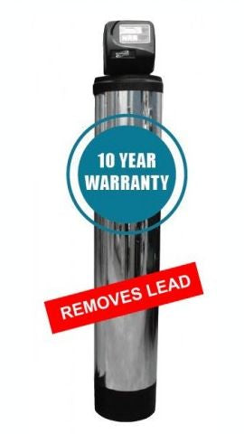 lead removal, chemical removal, heavy metal removal