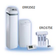 Ecowater Softener and Reverse Osmosis