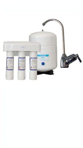 *** SPECIAL*** ONE LEFT -  Excalibur Reverse Osmosis System - 3-Stage