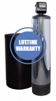 Water Softener PLUS Chlorine Removal - CONTACT US!