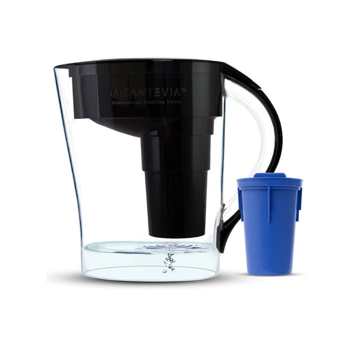 Santevia Slime Line Water Pitcher