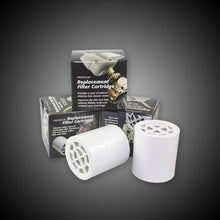 Replacement Shower filter for chlorine removal