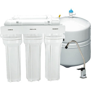Best Deal - PURE VALUE 5 stage 50 GPD Reverse Osmosis