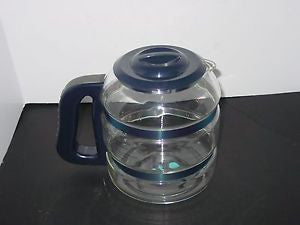 Glass bottle for use with counter top Water Distiller