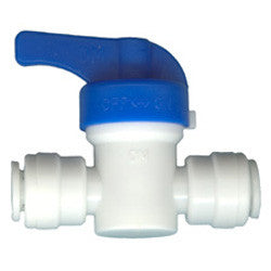 Union Connector Ball Valve