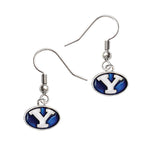 Cougar Fan Earrings