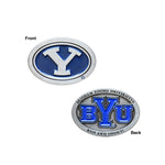 BYU Collectible Coin