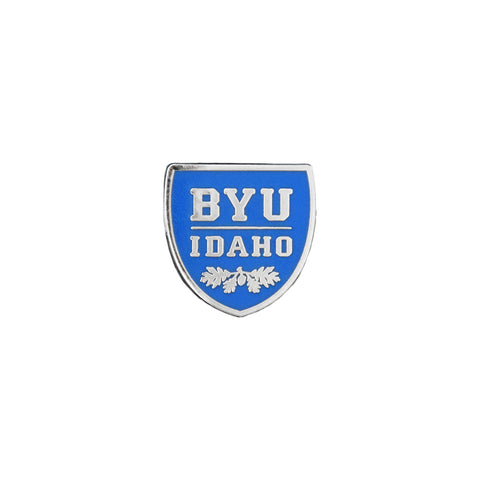 BYU Idaho Pin