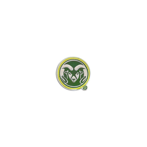 Colorado State Pin