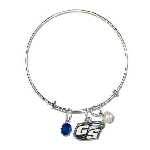 Georgia Southern University Eagles Bangle Bracelet