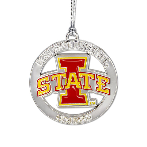 Ornament, Iowa St.