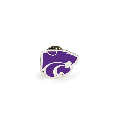 Kansas State Wildcats Pin
