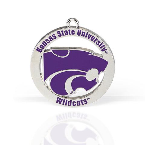 Kansas State Ornament