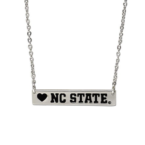 NC State Bar Necklace