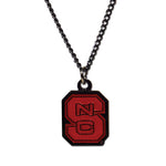 NC State Fan Necklace