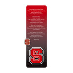 NC State Bookmark/Pin