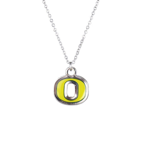 Necklace, Oregon Fan