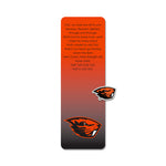 Bookmark/Pin, Oregon St.
