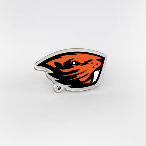 Oregon State Pin