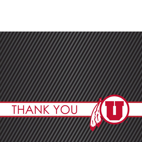 U of U Logo Thank You (10 Pack)