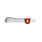 University of Utah Tie Bar