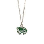 Utah Valley Wolverine Necklace