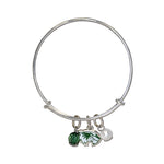 Utah Valley Bangle Bracelet
