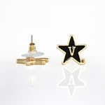Vanderbilt Post Earrings