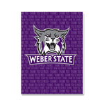 Wildcats Thank You Card