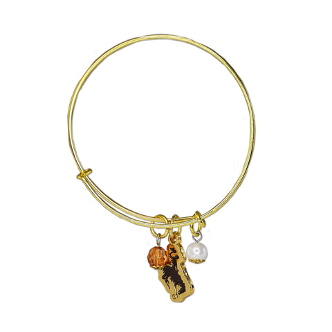 Wyoming Bangle Bracelet