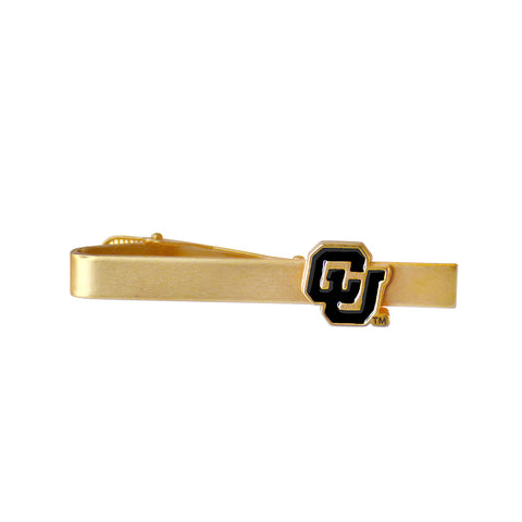 University of Colorado Fan Tiebar