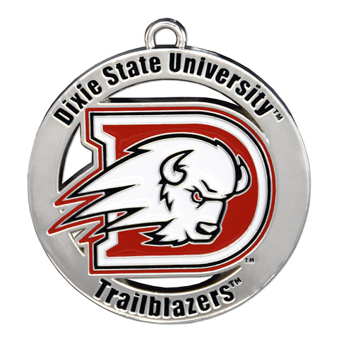Dixie State Ornament