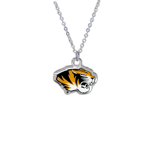 University of Missouri Tigers Fan Necklace