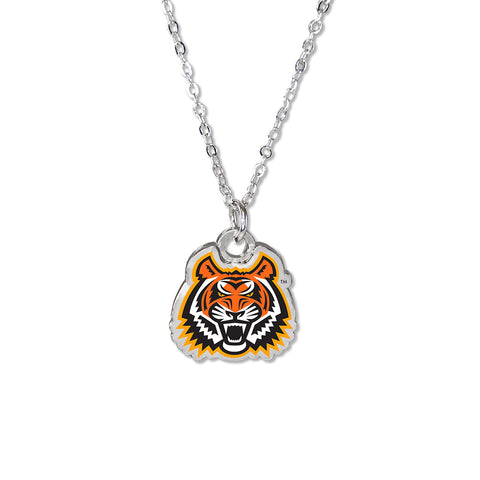 Idaho State Fan Necklace