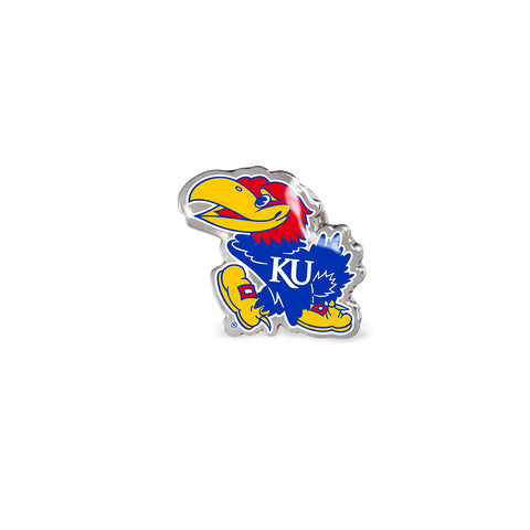 University of Kansas Jayhawks Pin