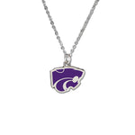 Kansas State Wildcats Fan Necklace