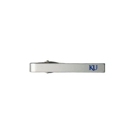 University Of kansas Jayhawks KU Logo Tie Bar