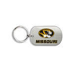 University of Missouri Tigers Key Tag