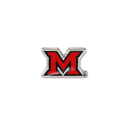 Miami Ohio Redhawks Pin