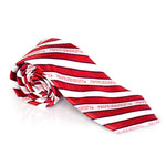 Miami University Redhawks Men's Tie