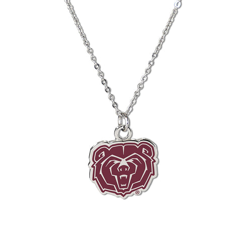 Missouri State Bears Necklace