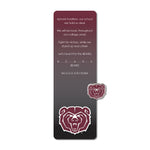 Missouri State Bears Bookmark & Pin