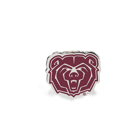 Missouri State Bears Pin