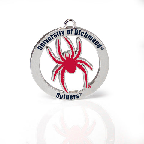 University of Richmond Spiders Ornament