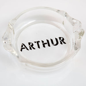 Arthur Ashtray