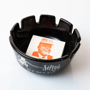 Jilly's Ashtray