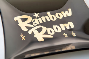 Rainbow Room Ashtray