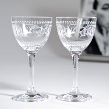 Load image into Gallery viewer, Zelda Fitzgerald Cocktail Glass
