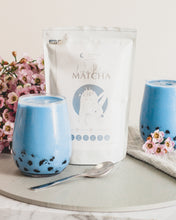 Load image into Gallery viewer, Luna Blue Matcha