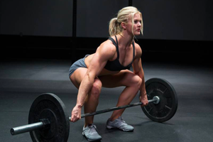 Why Women Should Lift